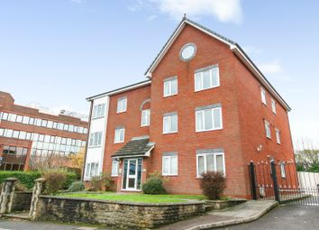 Thumbnail 1 bed flat for sale in Chapel Road, Redhill