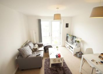 Thumbnail 1 bed flat for sale in Spinner House, Salford Quays