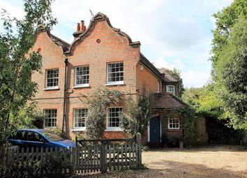 Thumbnail 4 bed semi-detached house for sale in The Crockers, Mortimer