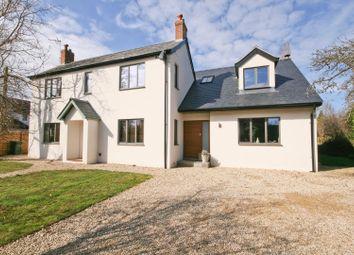 Thumbnail 5 bed detached house for sale in Heyford Road, Kidlington