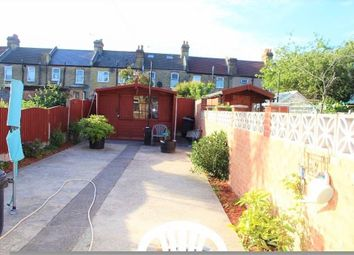Thumbnail 3 bed terraced house to rent in Henley Road, Ilford