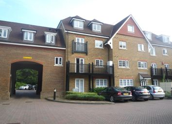Thumbnail 2 bedroom flat for sale in Copthorne Common Road, Copthorne, Crawley