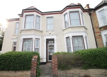 Thumbnail 3 bedroom flat to rent in Dundalk Road, London