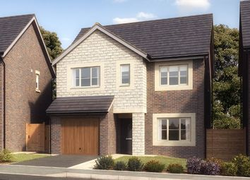 Thumbnail 4 bedroom detached house for sale in The Laureates, Low Road, Cockermouth