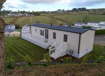 2 bed mobile/park home for sale in Praa Sands Holiday Vilage, Penzance, Cornwall TR20