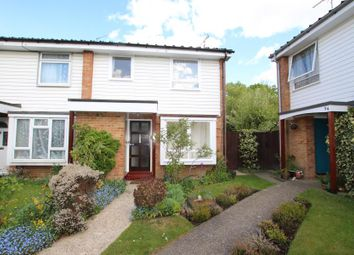 Thumbnail 3 bed property to rent in Silversmiths Way, Woking