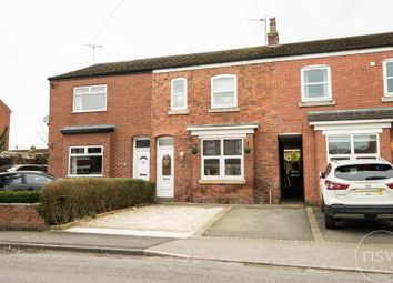 Thumbnail 3 bed terraced house for sale in Mill Lane, Burscough, Ormskirk