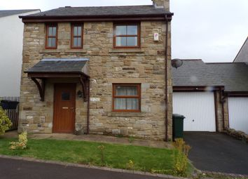 Thumbnail 3 bed detached house for sale in Briar Hill, Bellingham, Hexham