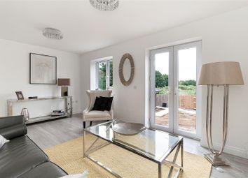 Thumbnail 3 bed terraced house for sale in Branbridges Road, East Peckham, Tonbridge