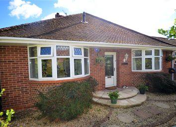 Barn Lane, Oakley, Basingstoke RG23. 4 bed bungalow
