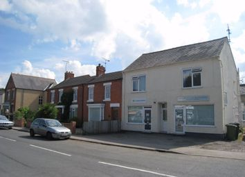 Thumbnail 2 bed flat to rent in Main Street, Broughton Astley, Leicester