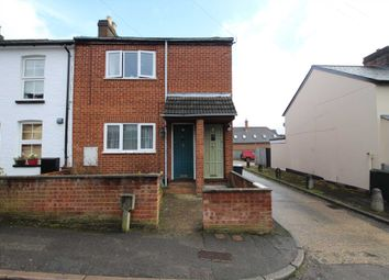 Thumbnail 1 bed maisonette to rent in Puller Road, Hemel Hempstead