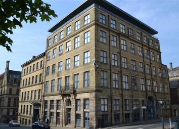 Thumbnail 2 bed flat to rent in Acton House, Scoresby Street, Bradford