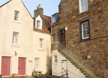 Thumbnail 4 bed terraced house to rent in 11 Midshore, Pittenweem