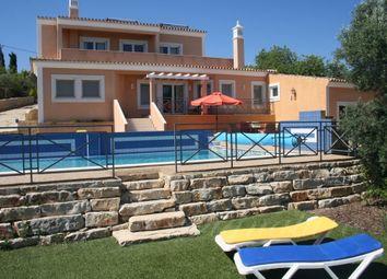 Thumbnail 4 bed villa for sale in Bordeira, Faro, Algarve, Portugal