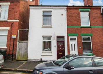 Thumbnail 4 bed end terrace house for sale in David Road, Stoke, Coventry