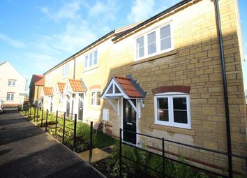 Thumbnail 2 bed terraced house for sale in Studley Lane, Studley, Calne