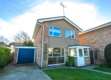 Thumbnail Detached house for sale in Bodmin Road, Worthing
