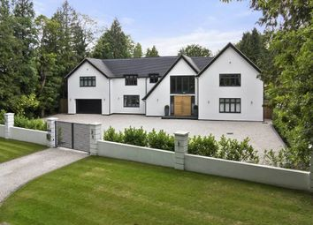 Thumbnail Detached house for sale in Coulsdon Lane, Chipstead, Coulsdon