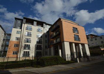 Thumbnail 2 bed flat for sale in Half Moon Yard, King Street, Norwich