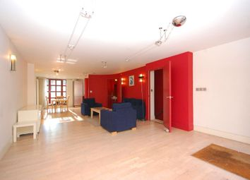 Thumbnail 3 bed barn conversion to rent in Quaker Street, London