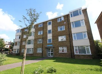 Thumbnail 2 bed flat for sale in Westcombe Park Road, London
