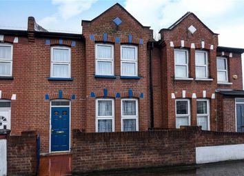 Thumbnail 3 bed terraced house for sale in Garratt Lane, London