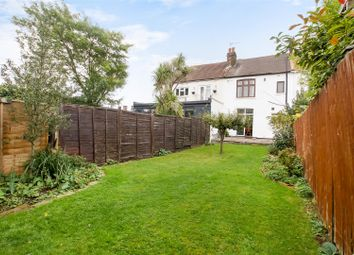 Thumbnail 3 bed terraced house for sale in Holland Road, London