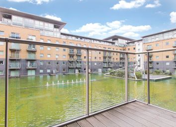 Thumbnail 2 bed flat to rent in Building 50, Argyll Road, Royal Arsenal