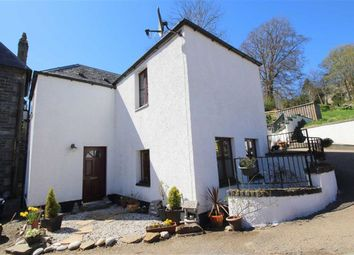 Thumbnail 2 bed semi-detached house for sale in The Old Bakery, Cromartie Buildings, Strathpeffer