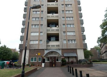 Thumbnail 3 bed flat to rent in Rundell Tower., Portland Grove, London