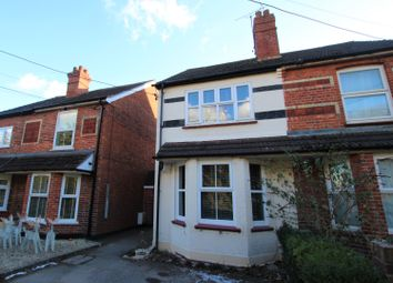 Thumbnail 2 bed cottage to rent in North View, Amen Corner, Bracknell, Berkshire