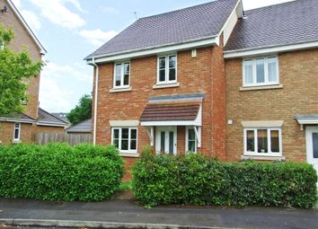 Thumbnail 3 bedroom semi-detached house for sale in Flemish Place, Warfield, Berkshire