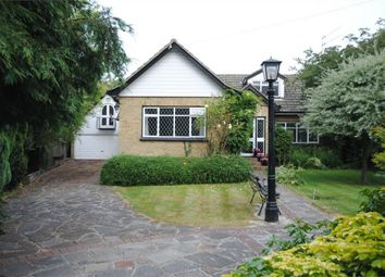 Thumbnail 4 bed property for sale in Bedfords, Doddinghurst Road, Doddinghurst, Brentwood