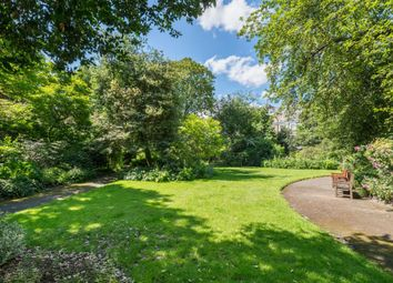 Thumbnail 6 bed detached house to rent in Thurloe Square, London