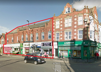 Thumbnail Retail premises for sale in Station Road, Wallsend
