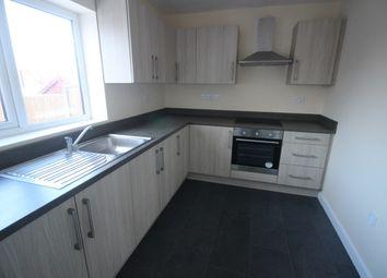 Thumbnail 2 bedroom terraced house to rent in Arnside Road, Ashton-On-Ribble, Preston