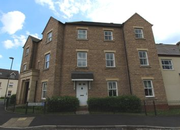 Thumbnail 2 bedroom flat to rent in Laxton Way, Banbury