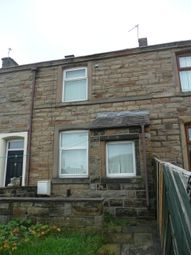 Thumbnail 2 bed terraced house to rent in Garden Street, Padiham, Lancs