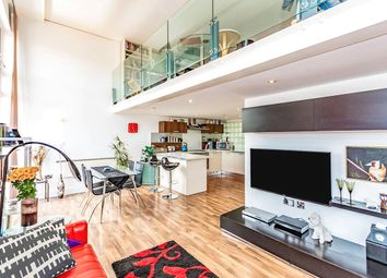 2 bed flat for sale in Vicus, 73 Liverpool Road, Manchester M3