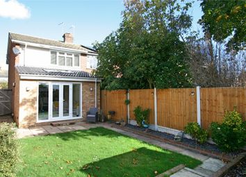 Thumbnail 2 bed semi-detached house for sale in Elton Walk, Tiptree, Colchester, Essex