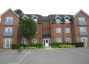 Thumbnail 2 bed flat to rent in Bushey, Vale Road, Cosmia Court