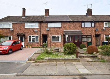 Thumbnail 2 bed terraced house for sale in Sherrington Avenue, Allesley Park, Coventry, - No Upward Chain