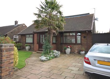 Thumbnail 3 bed detached house for sale in Crow Wood Lane, Widnes