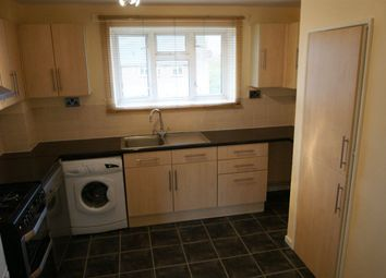 Thumbnail 3 bed flat to rent in North Burnham Close, Burnham, Slough