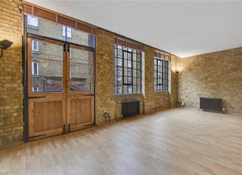 Thumbnail 1 bed flat for sale in Dufferin Street, Clerkenwell, London