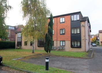 Thumbnail 1 bed flat to rent in Lastingham Court, 213 Laleham Road, Staines-Upon-Thames, Surrey