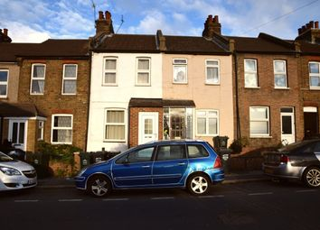 Thumbnail 2 bedroom terraced house to rent in St. Vincents Road, Dartford