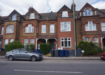 Thumbnail 1 bed flat to rent in East End Road, London