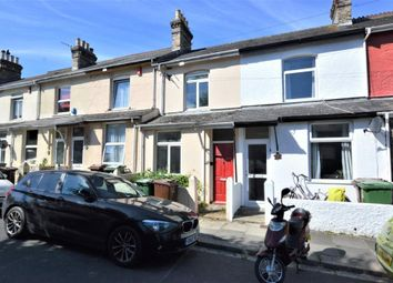Thumbnail 2 bed terraced house for sale in Home Sweet Home Terrace, Plymouth, Devon